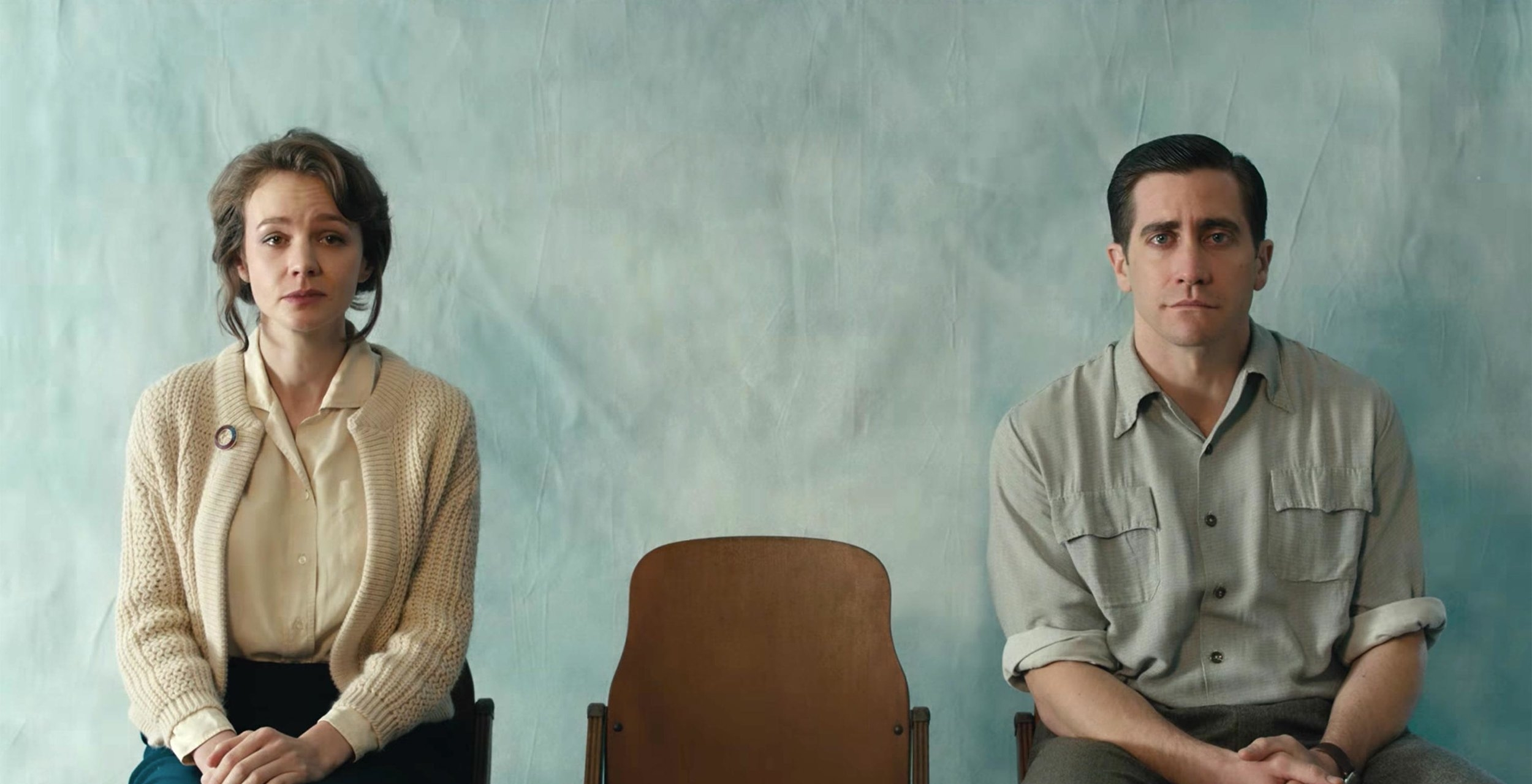 Carey Mulligan and Jake Gyllenhaal   IFC Films