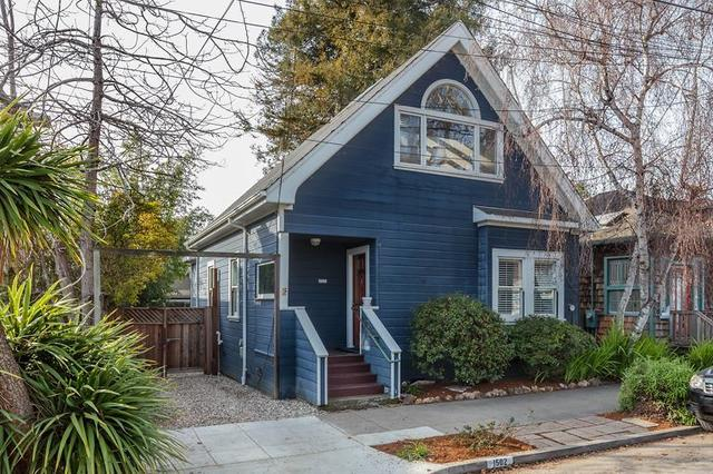 1502 5th Street Berkeley