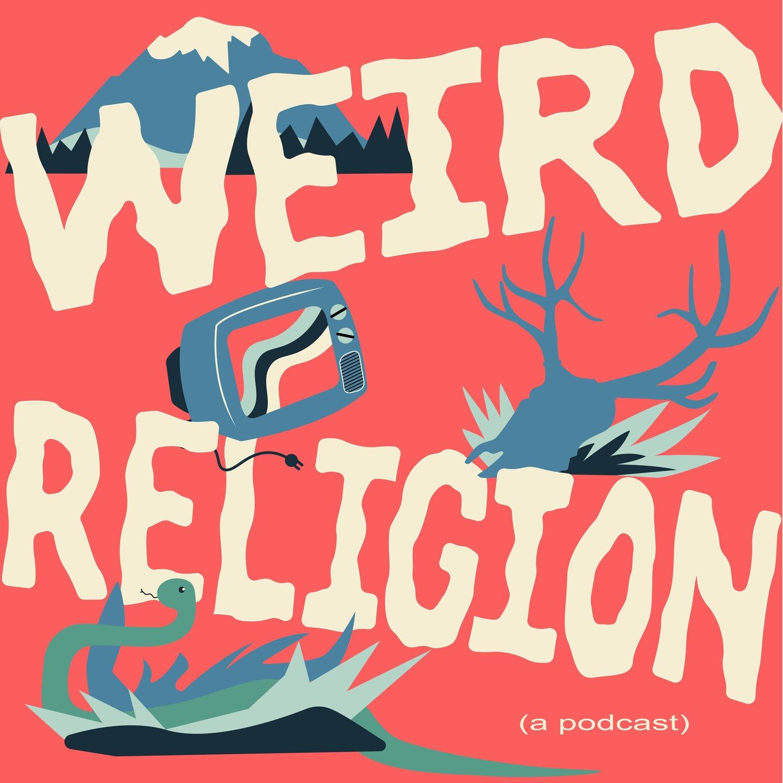 026 KURT COBAIN (a Weird Religion...