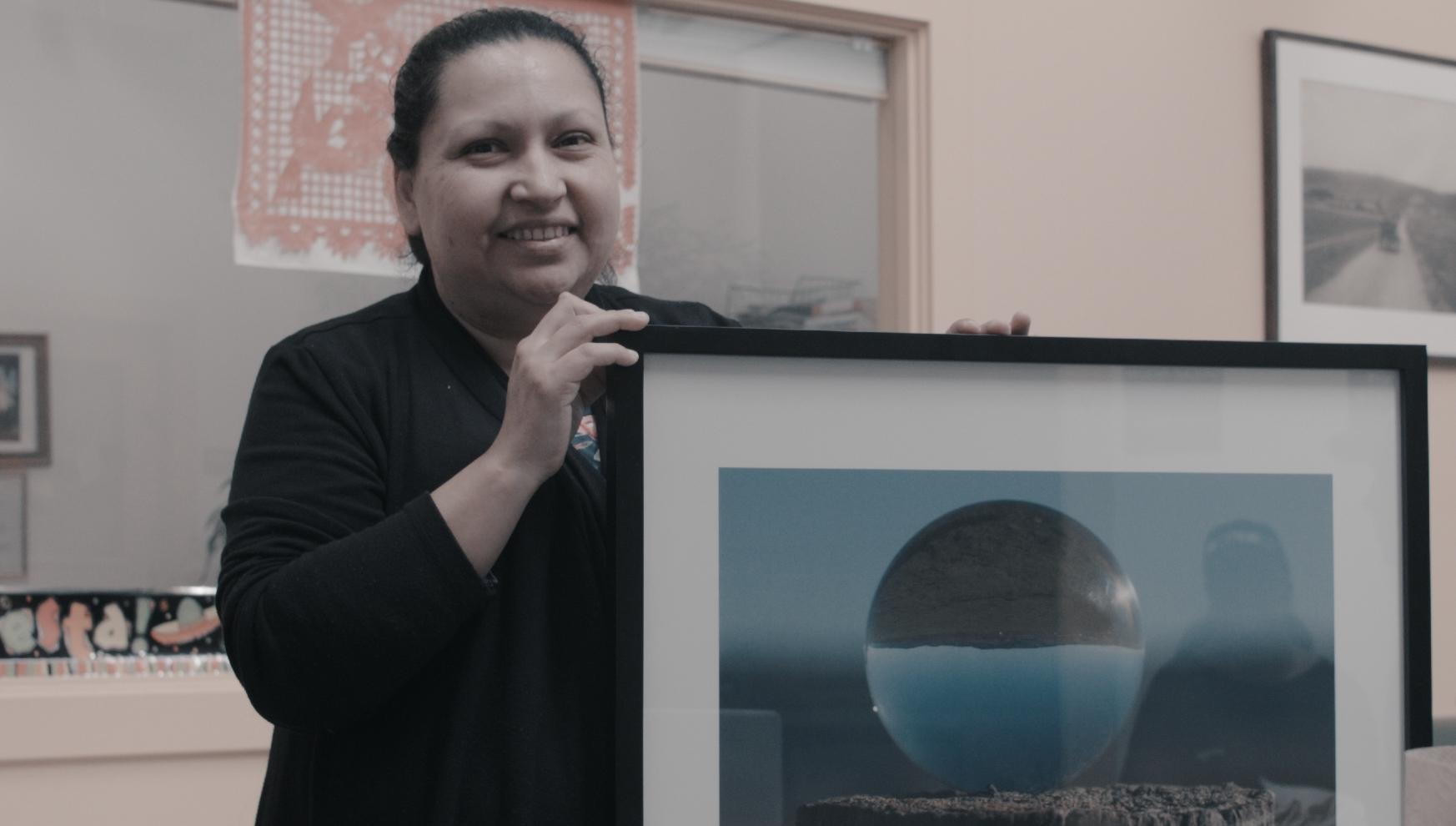 Gisela Alvarado -