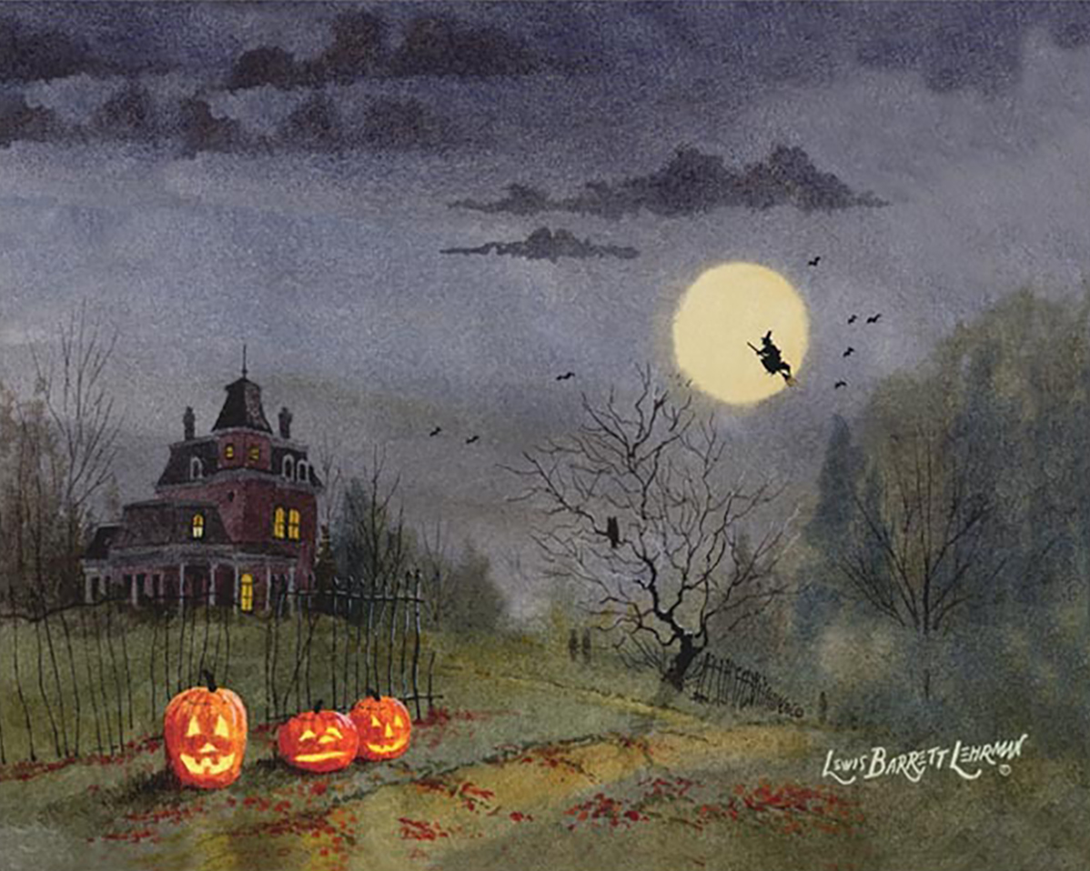 Halloween - 2018 - Lewis Barrett Lehrman.jpg