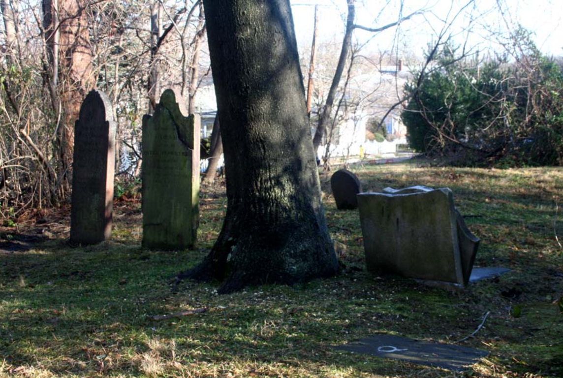 Florence / Powell Cemetery (1808-1883)