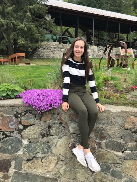 Madison Cawte Museum Assistant   Madison is a grade 11 student currently enrolled at J.L. Crowe Secondary school in Trail B.C. She Has been with us since November 2018 as a Museum Assistant, and will be our marketing assistant for the upcoming summer. She has plans to get her nursing degree at selkirk college after grade 12. She also enjoys being outdoors and spending time with family at Kootenay Lake during the summer months.
