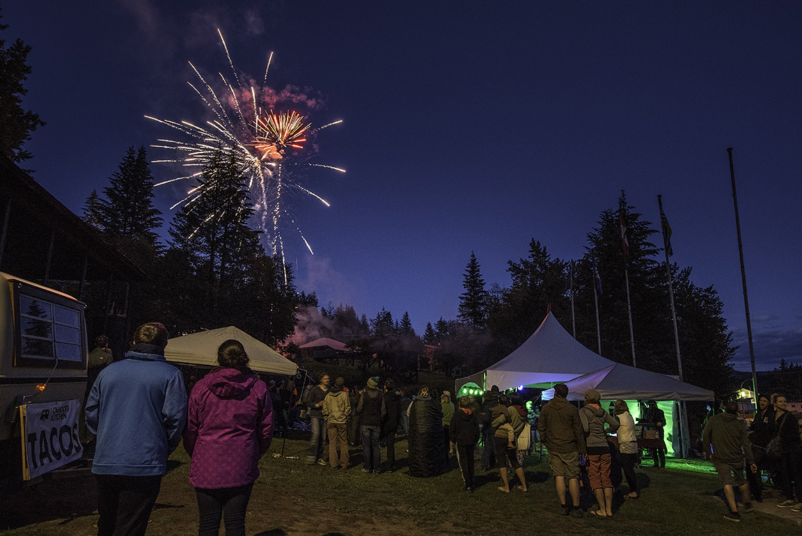 Canada Day 2018 - Photo: Mike Sloan Photography