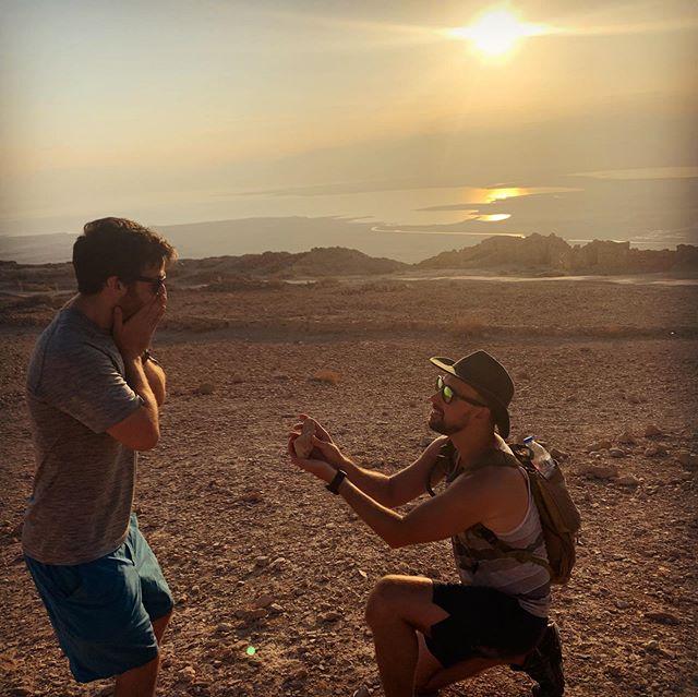 I said yes!!!!