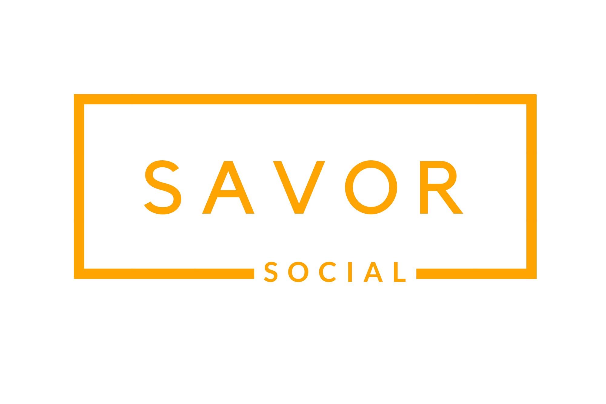 savor social