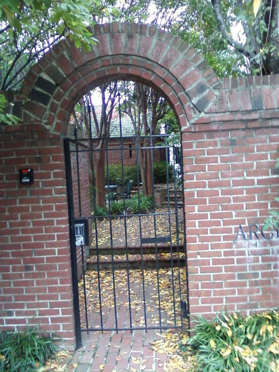 Past Project # 116 - Gate.JPG