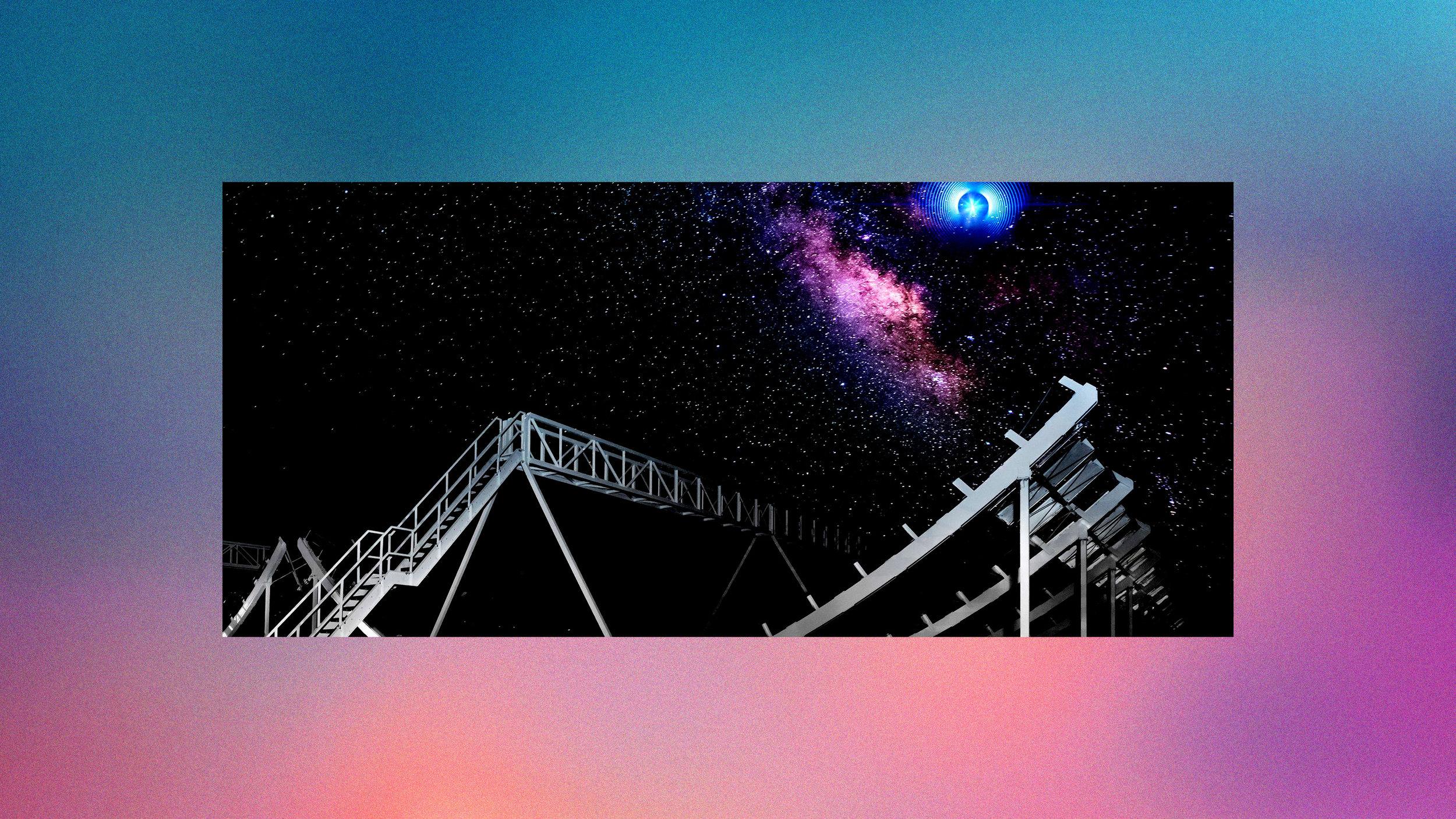 06.  New CHIME Telescope, Who Dis?