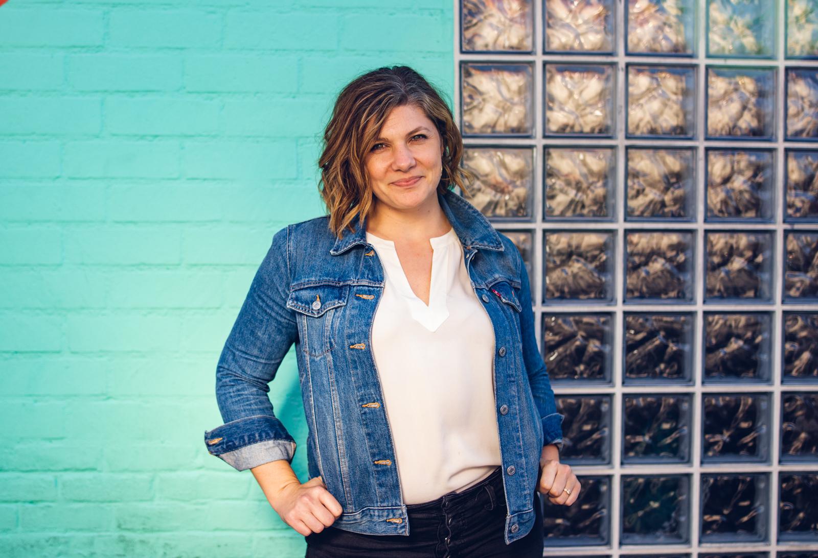 Elizabeth Eichhorn - Founder and CEO