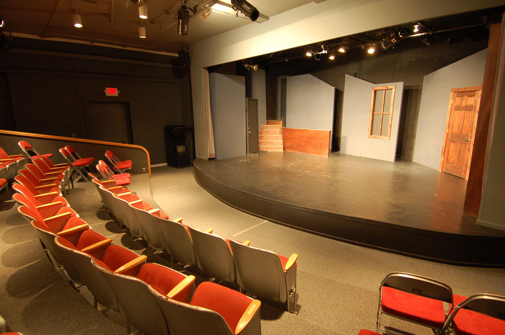 The Beverly Hills Playhouse - Our production is taking place at the legendary Beverly Hills Playhouse, one of the oldest and most renowned acting schools. Our beautiful 80 seat theater is equipped with top of the line lighting and sound and has a fantastic stage that can be both spacious and intimate. 254 S. Robertson Blvd 90211.