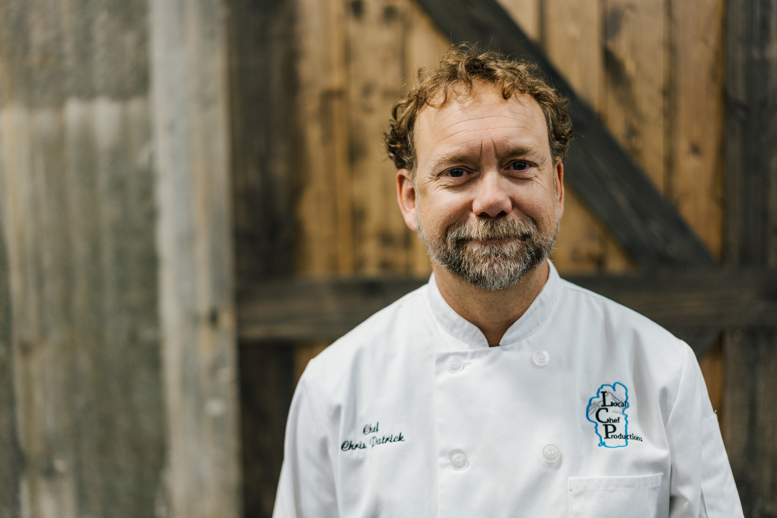 Chris Patrick - FOUNDER & EXECUTIVE CHEFBorn in California and raised in MinnesotaGraduate of CSU Chico Butte Culinary AcademyOver 20 years and counting of professional cooking experiencePrivate chef, food and beverage director (and everything in between)Inspired by my grandmother Dorothy with her 35 years as a professional cookPassionate outdoor enthusiast living the dream in the Sierras; via skiing, whitewater rafting, backpacking, mountain biking and fishingInterests: sustainable organic small farming, community food education, and supporting local businesses.