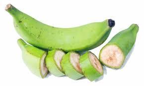 Resistant Starches green banana.jpg