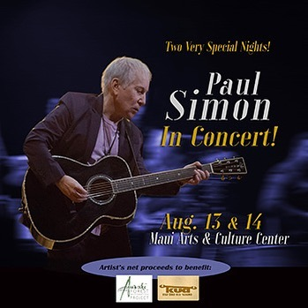 Aloha Maui! Come check us out at the @mauiartsculture for @paulsimonofficial concert, both nights! Excited to be open to the public, save your appetite and come see us at the show!! #seassltmaui #mauifoodtruck #farmtotable