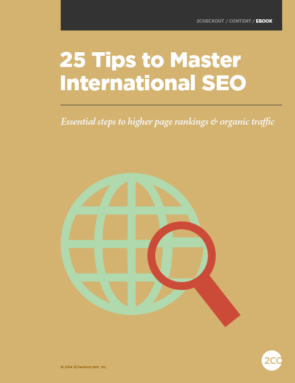 25 Tips to Master International SEO