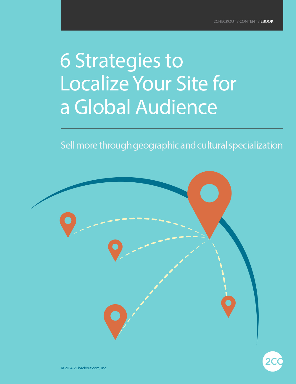6 Strategies to Localize Your Site for a Global Audience