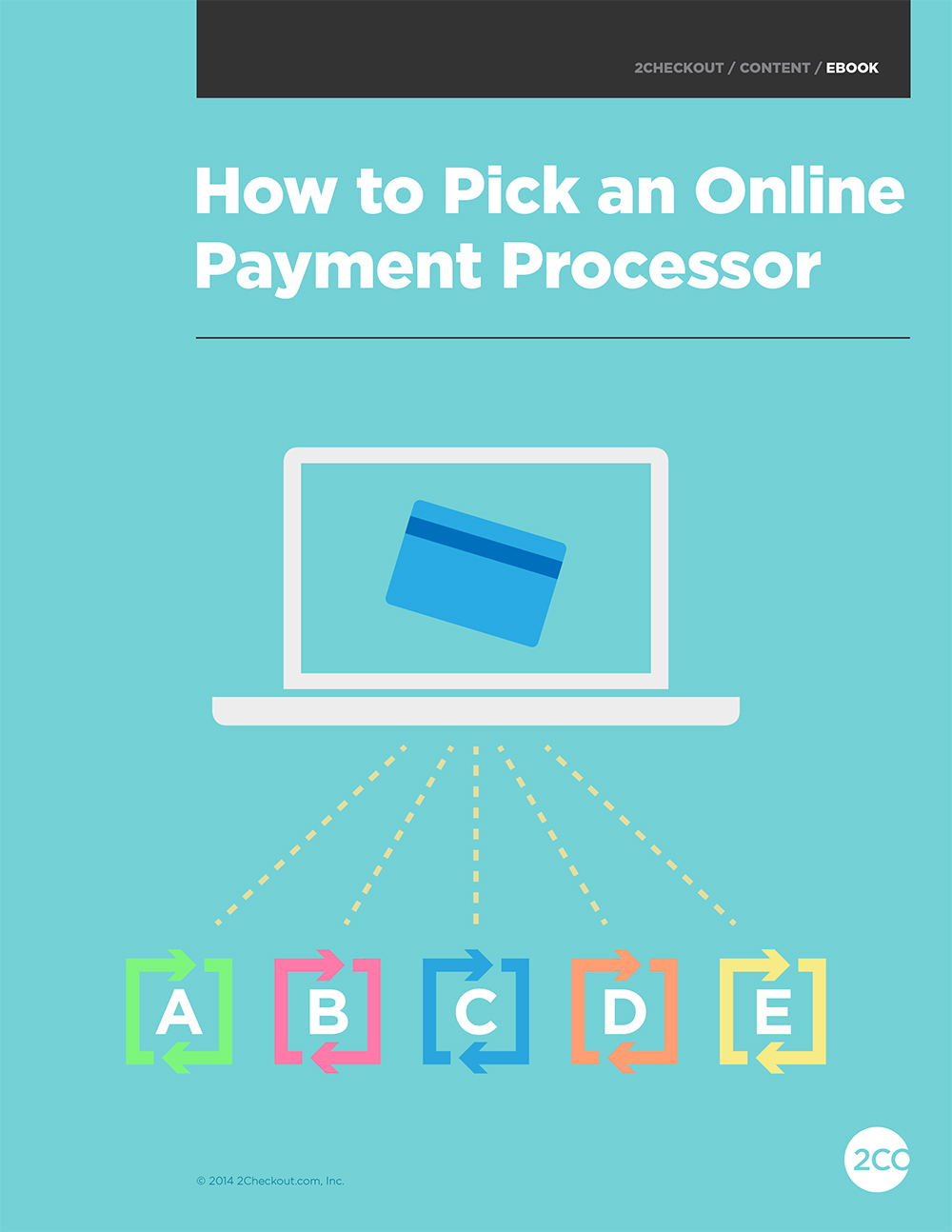How to Pick an Online Payment Processor