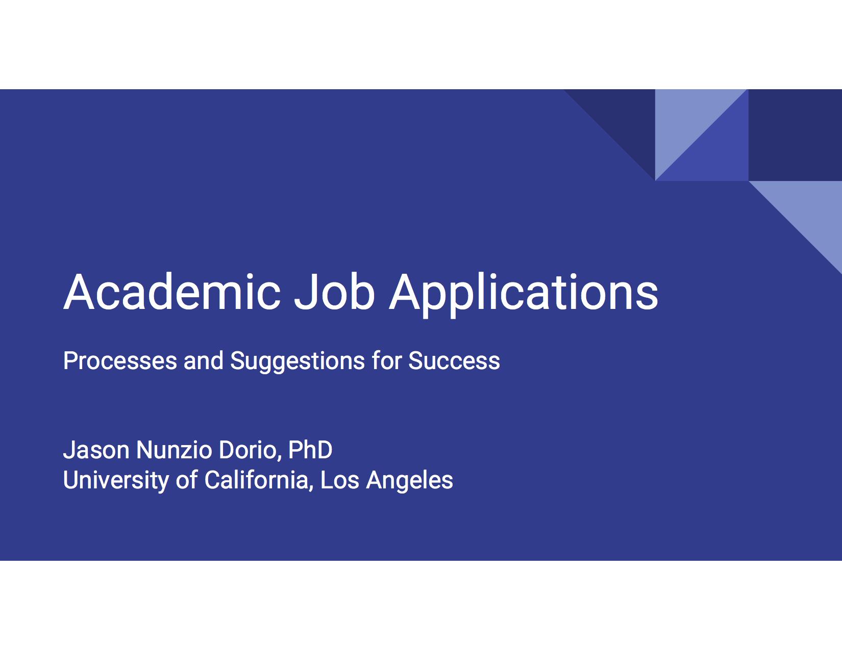 Academic Job Applications .png