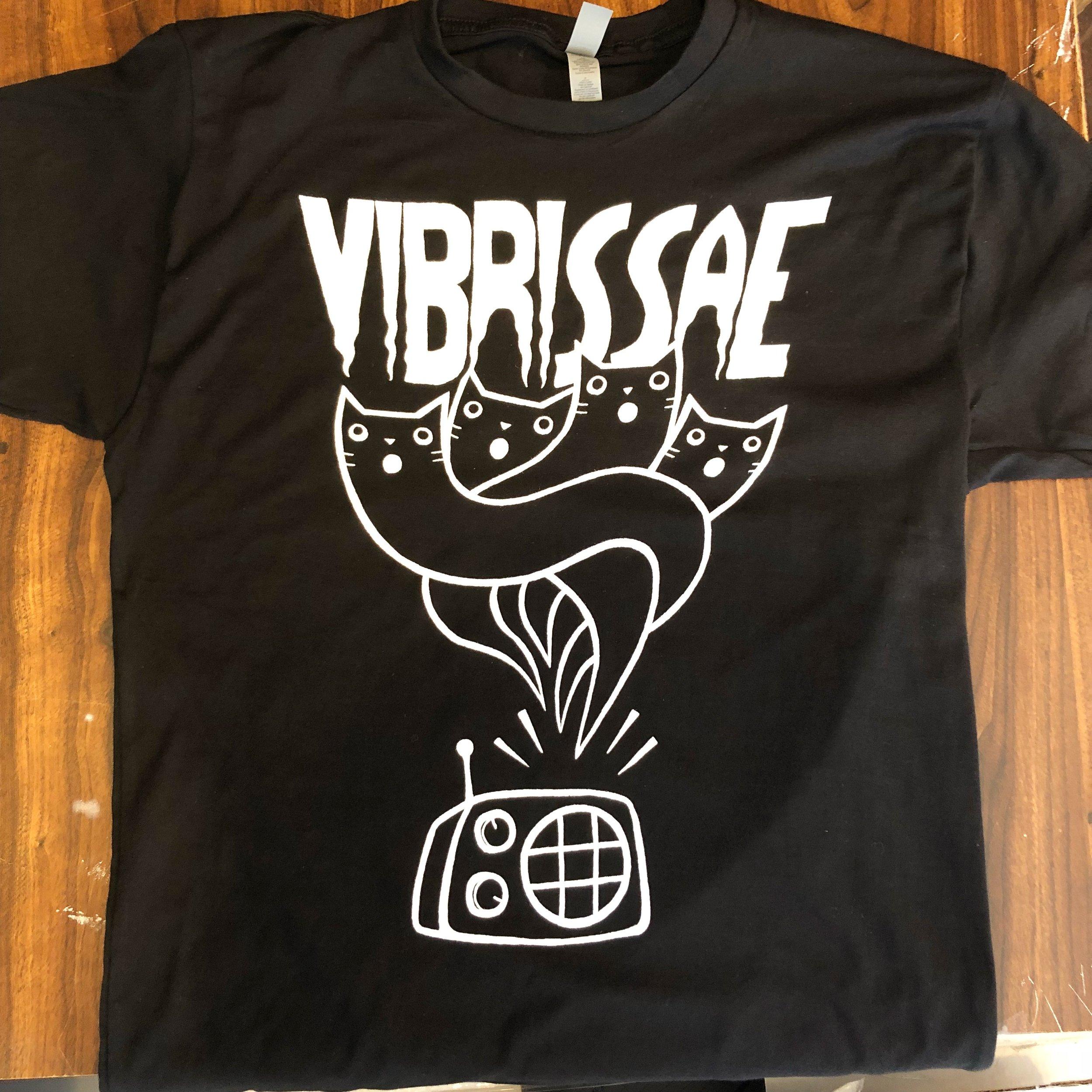 Vibrissae