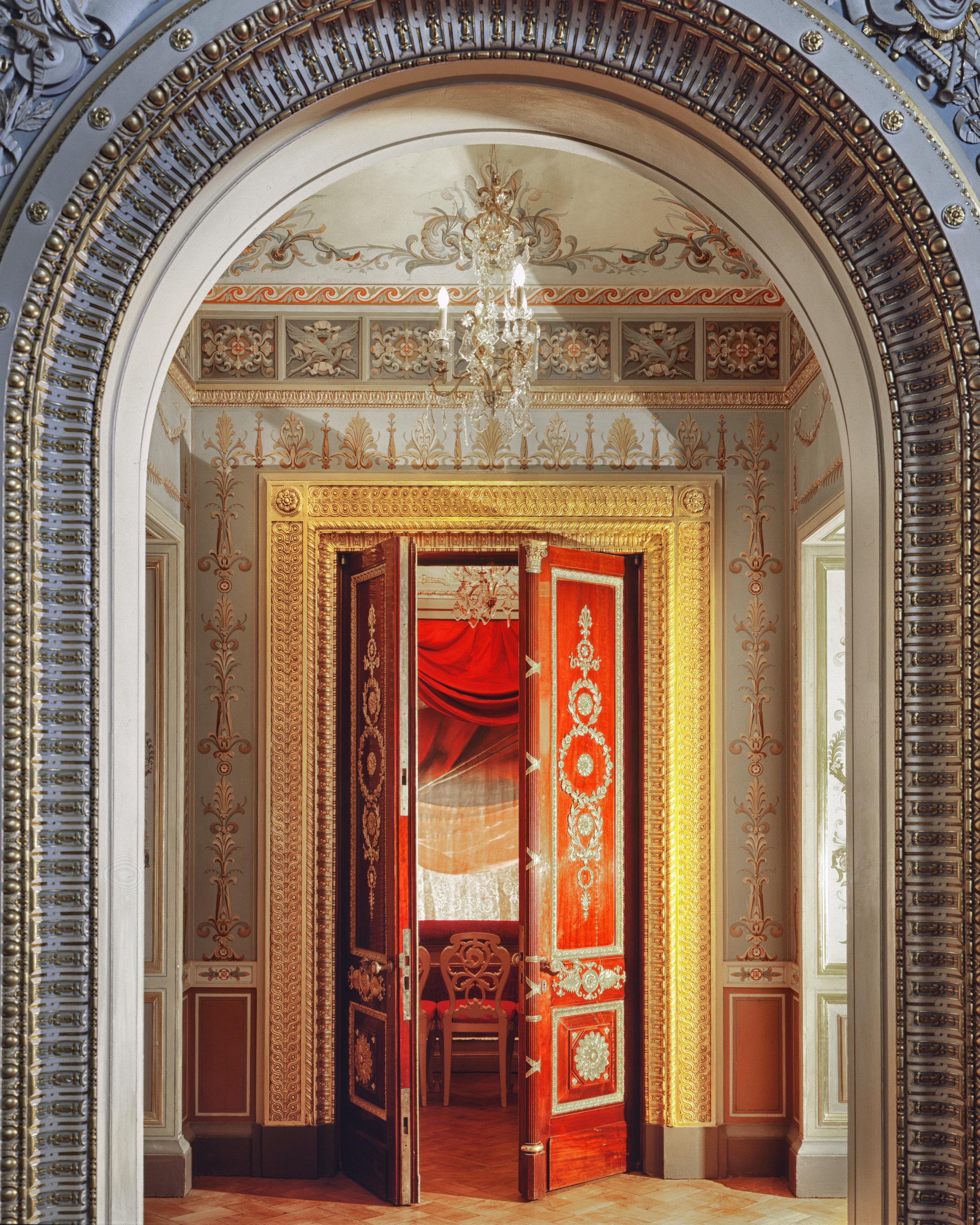 Musée de l'Hermitage - Saint Petersbourg 2008
