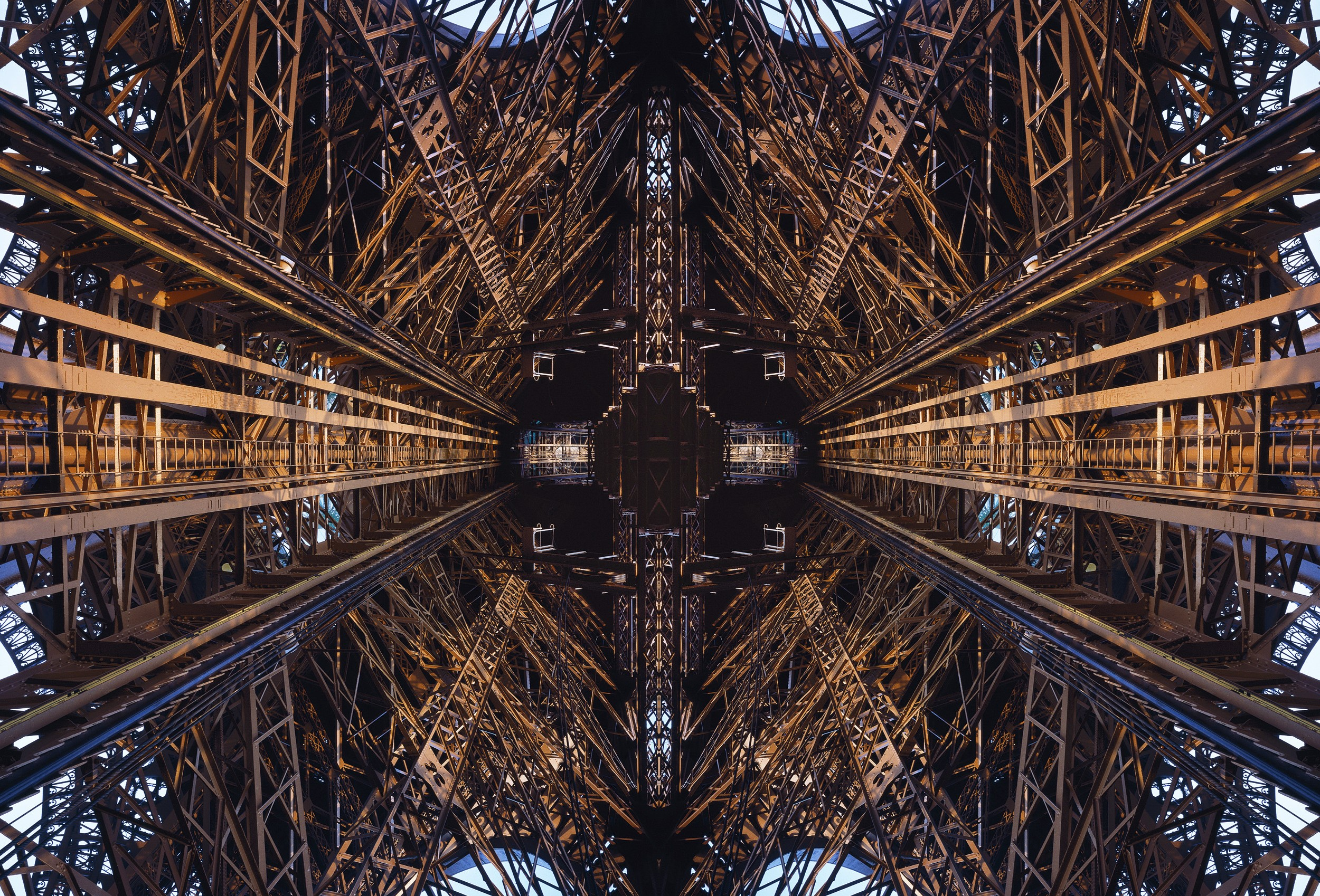 Symmetries II