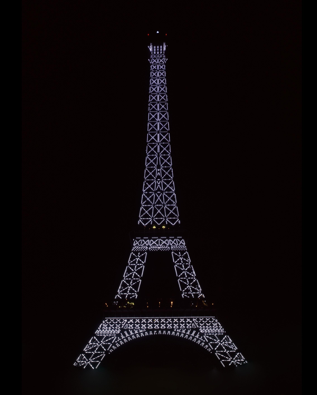 Tour Eiffel VI - Paris