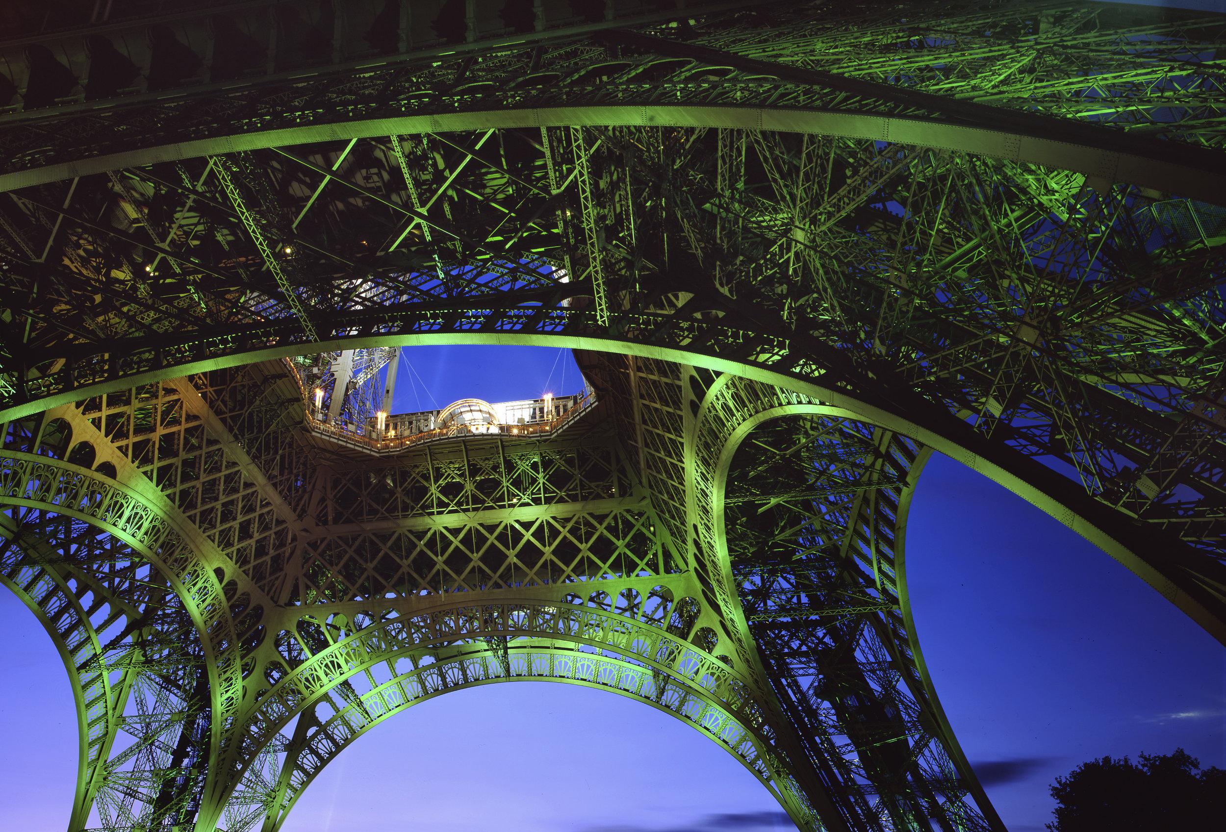 Tour Eiffel VII - Paris