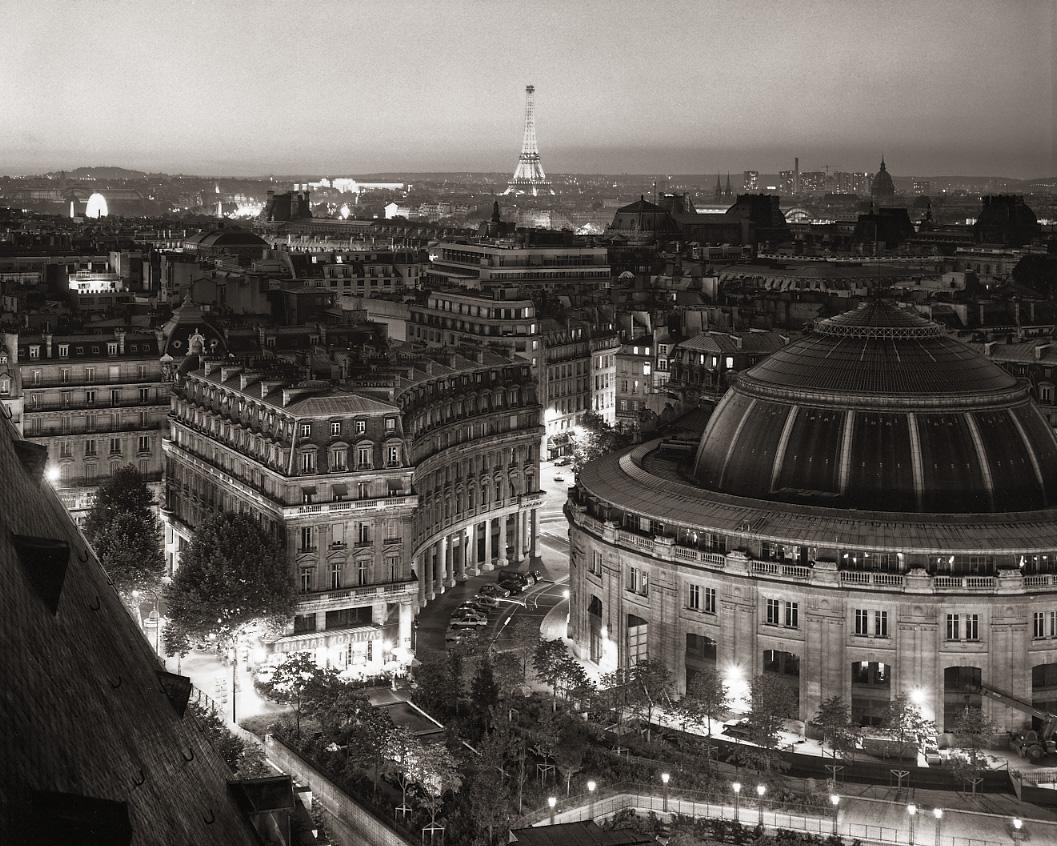 Bourse de Commerce / Collection Pinault – Paris