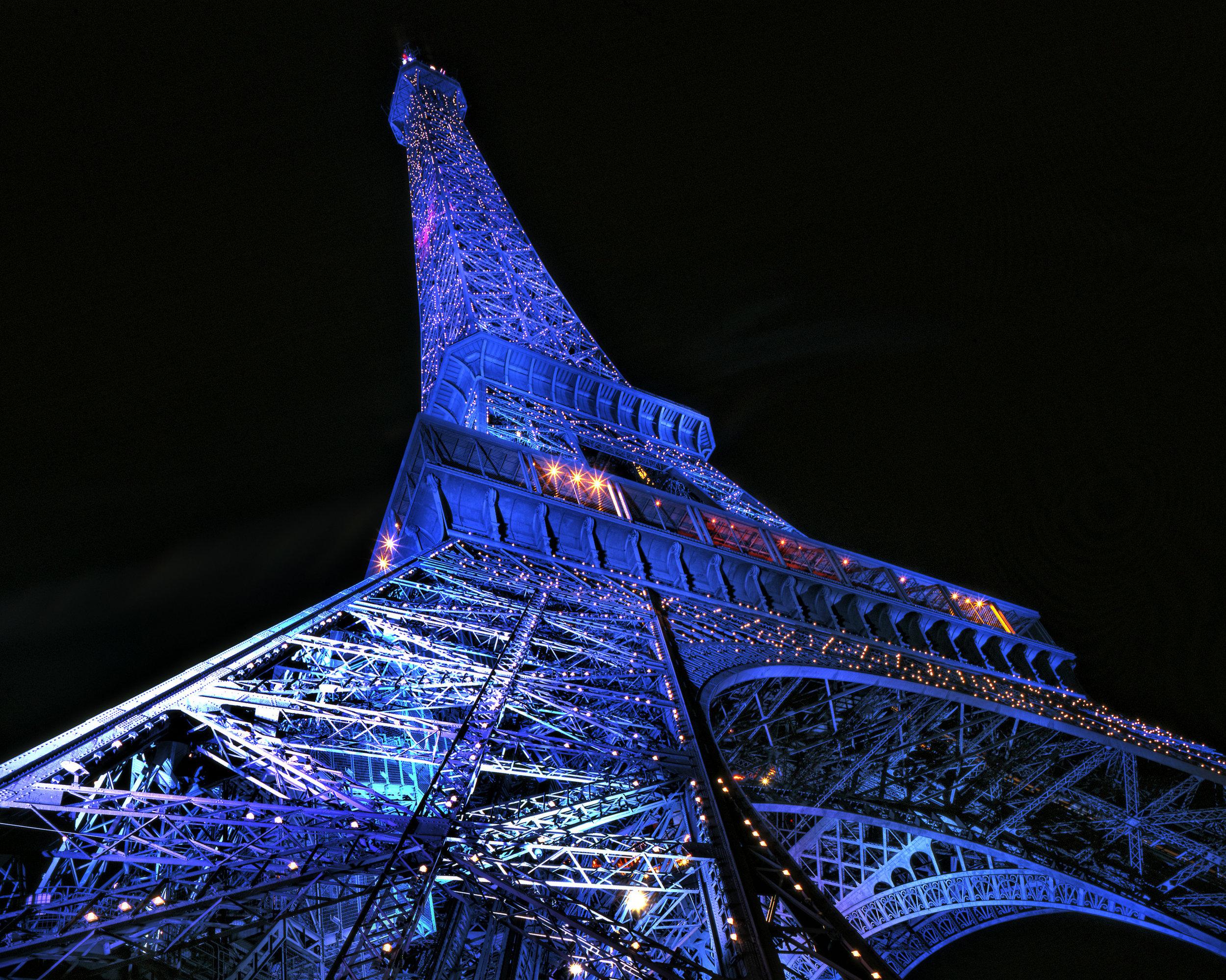 Tour Eiffel X - Paris