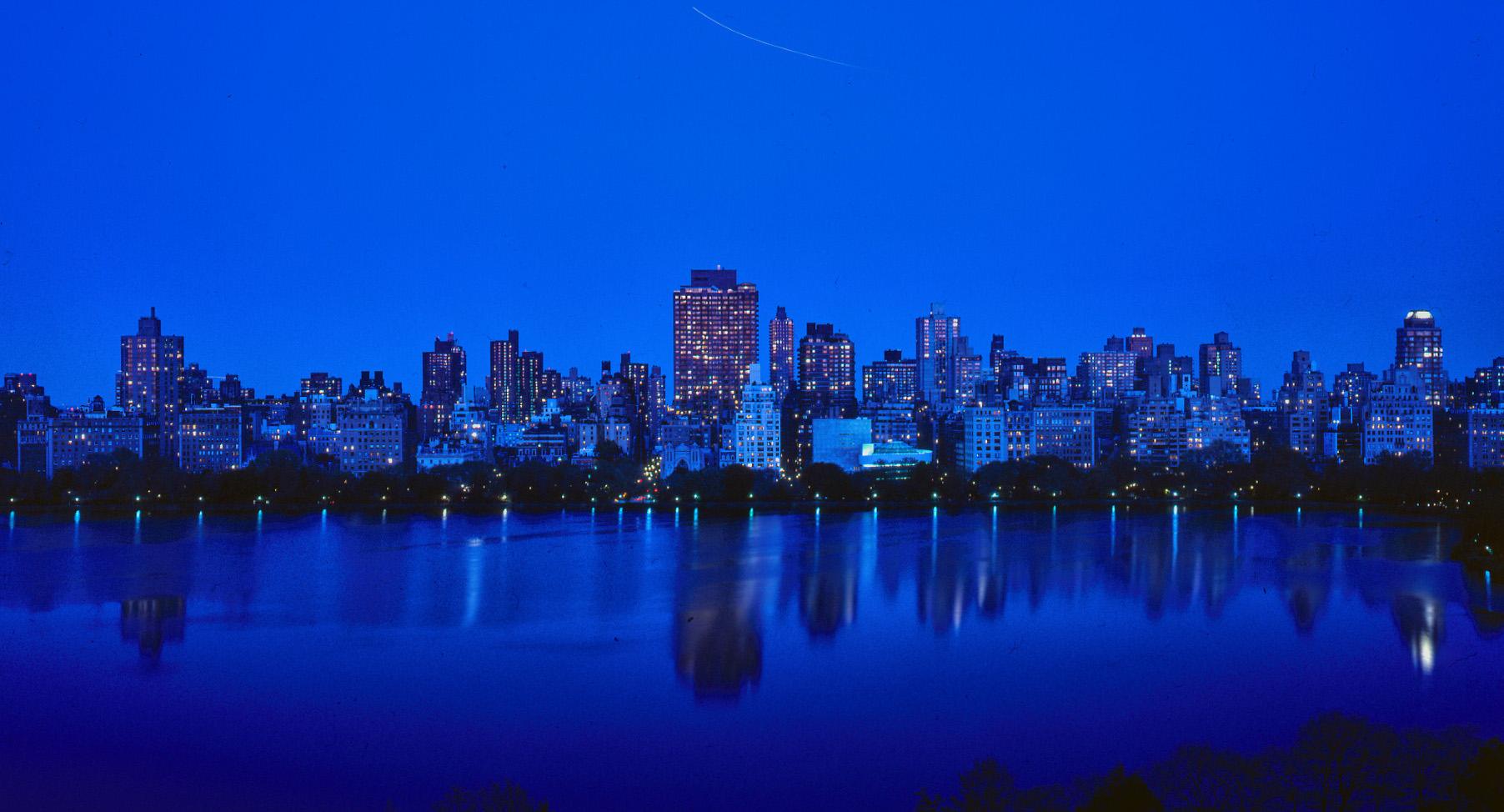 Central Park I - NYC, USA 1998