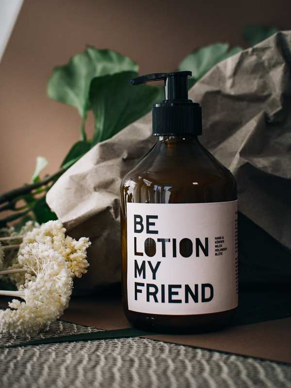 be-lotion-my-friend