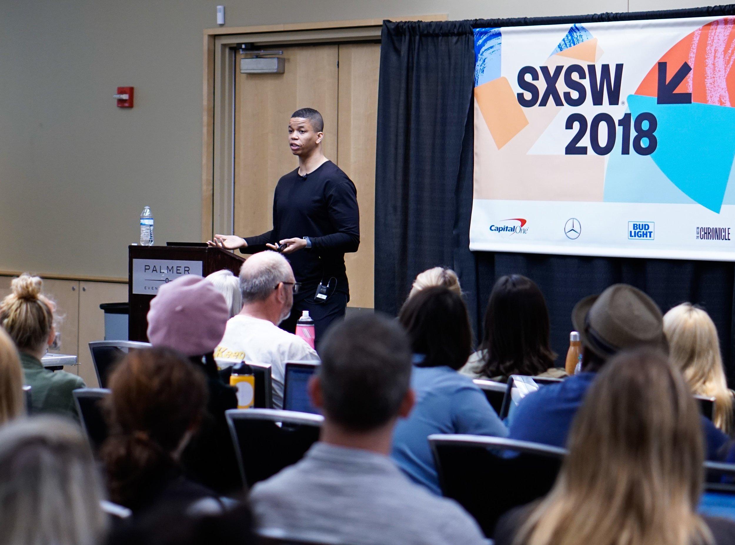 SXSW Key Takeaways & Next Steps