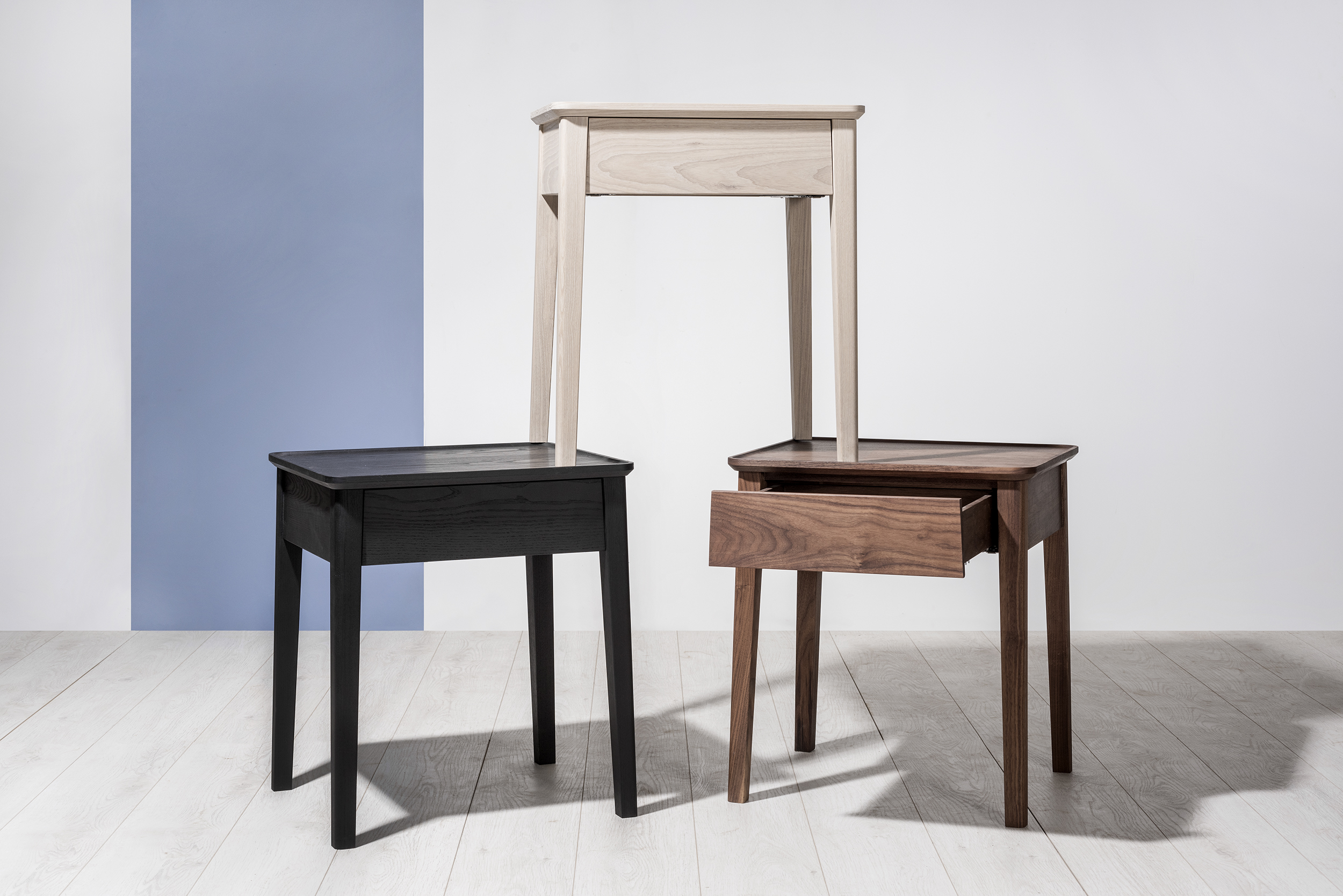 Neut Bedside Tables