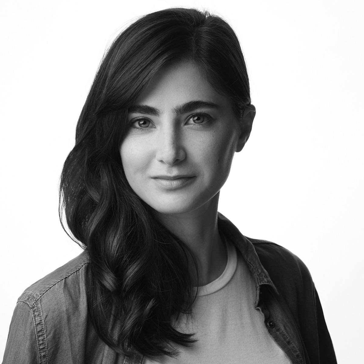 Lara Lipschitz