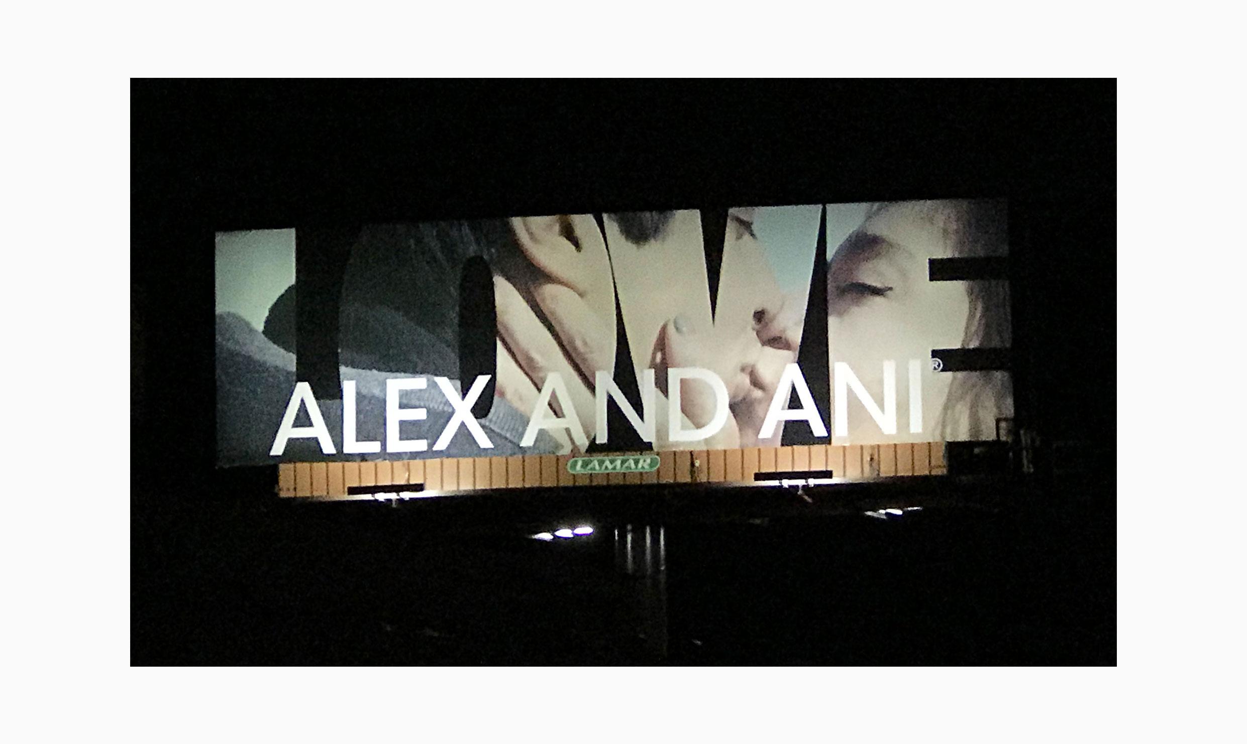 Billboard in Rhode Island, MA
