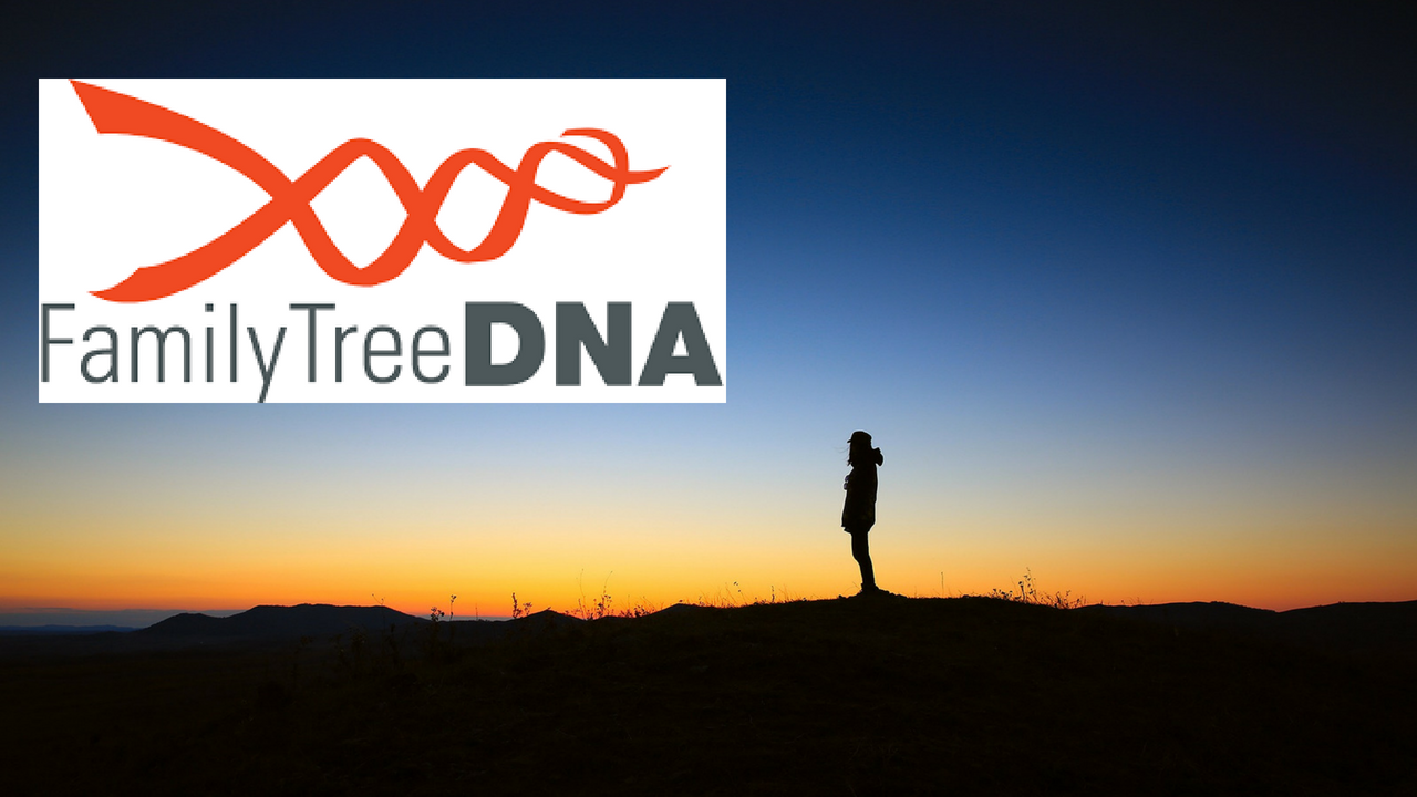 Family Tree DNA - -Provides ancestry reports-Does not provide any health reports. If you are looking for genetic health information you would have to process the genetic data in a different software.-This is an added expense and there are only a few companies that process the raw data from Family Tree DNA.