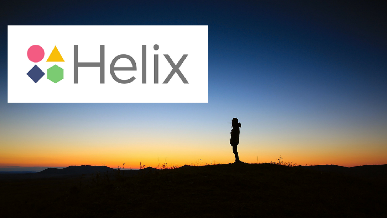 Helix - -Provides many types of reports including: ancestry, nutrition, fitness, carrier status, some hereditary wellness info, and more-Connects with other companies to provide meal planning, apps, coaching, and more-You can also get a report using raw data from 23andMe