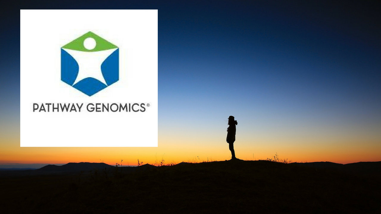 Pathway Genomics - -Provides a variety of topic-specific reports ranging from nutrition and fitness, mental health, and skin care to the consumer-Offers more health and disease related reports to physicians to go over with patients including carrier status and genetic predisposition to certain diseases