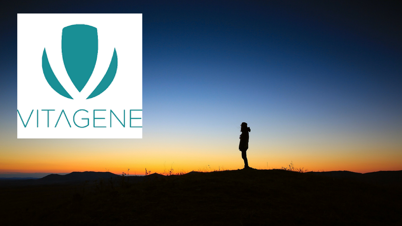 Vitagene - -Provides a Health and Ancestry Report-The report includes nutrition and fitness analysis-You can also get this report using raw data from 23andMe