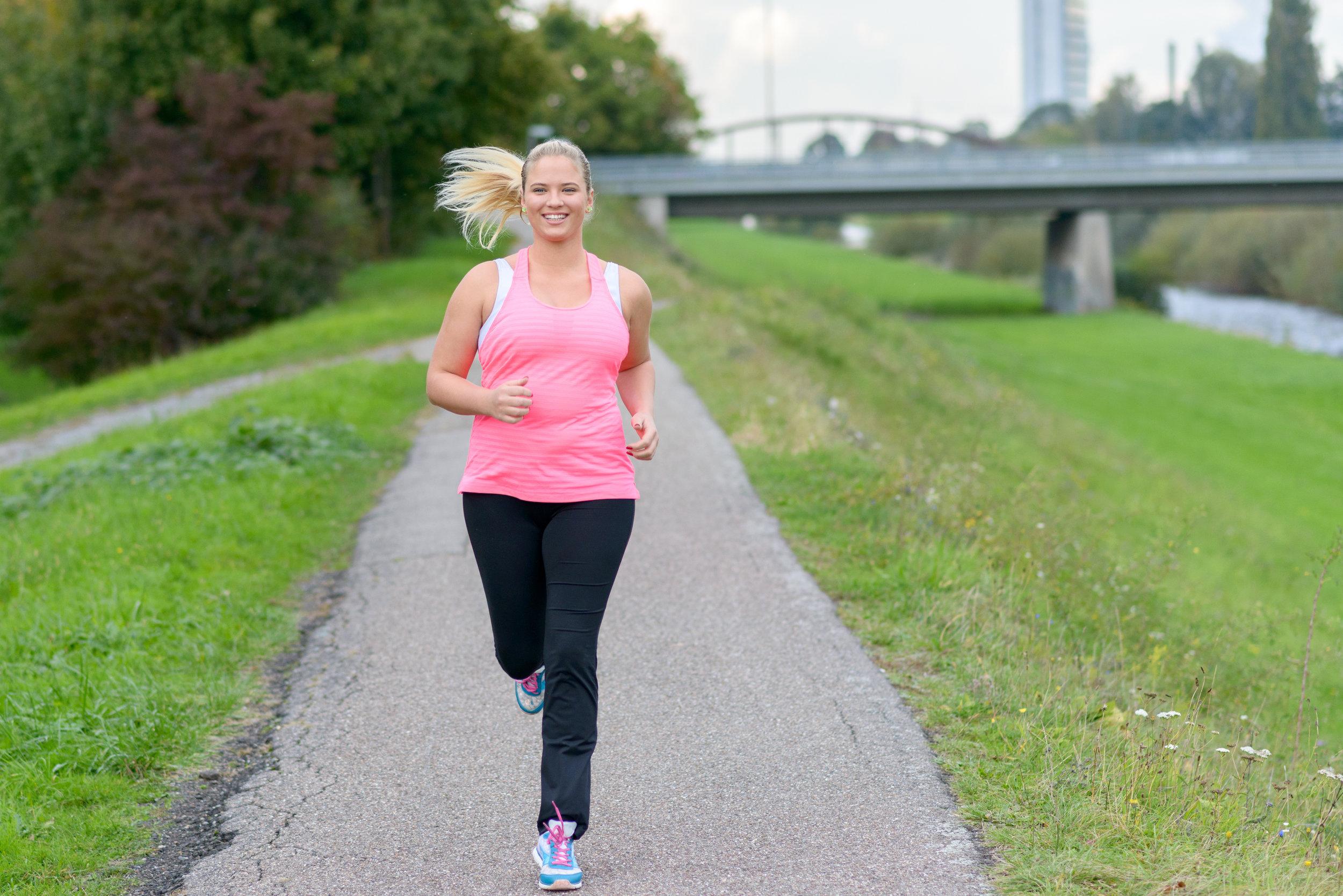 BB Image Woman Jogging slightly overweight.jpg