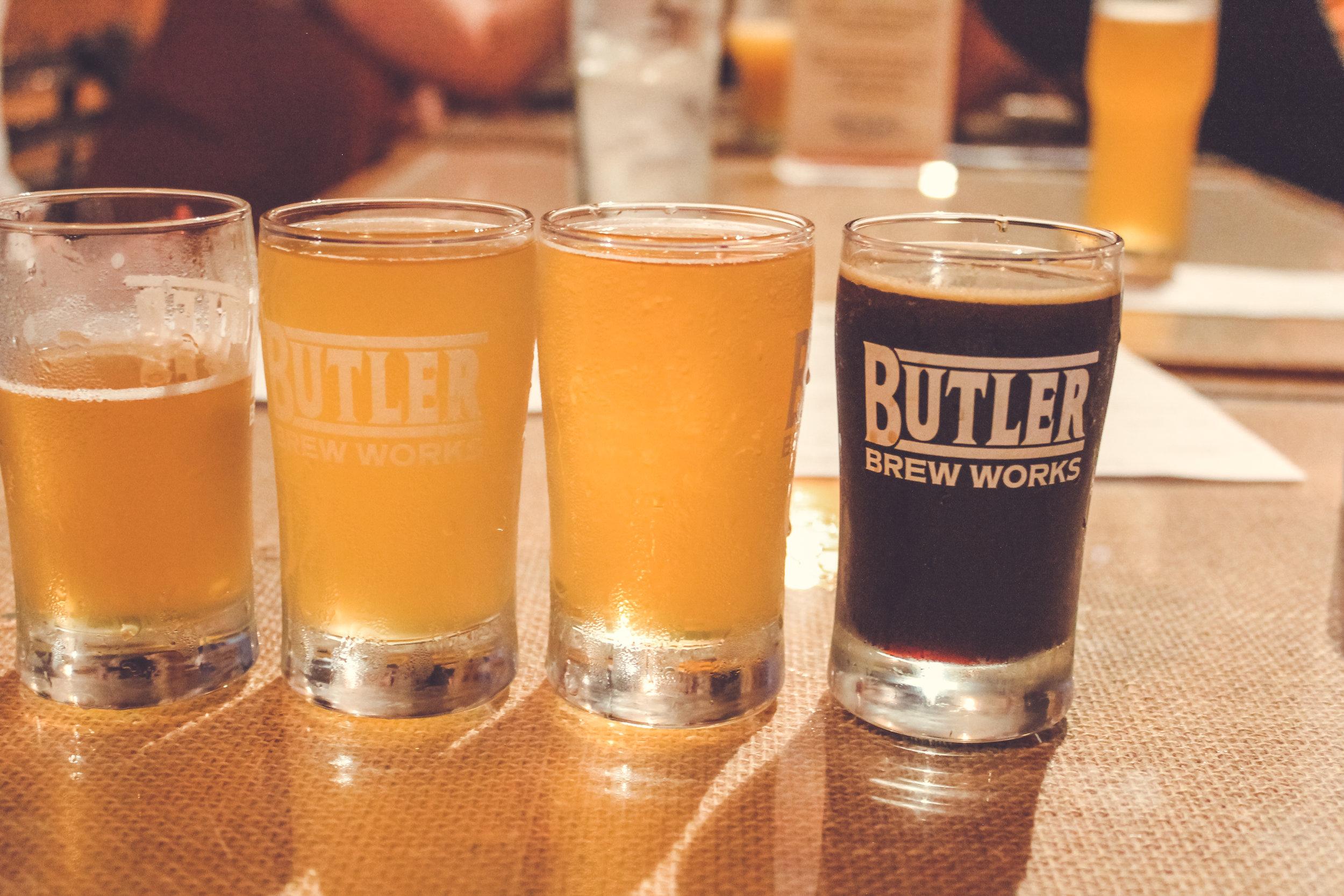 ButlerBrewWorks_Flight