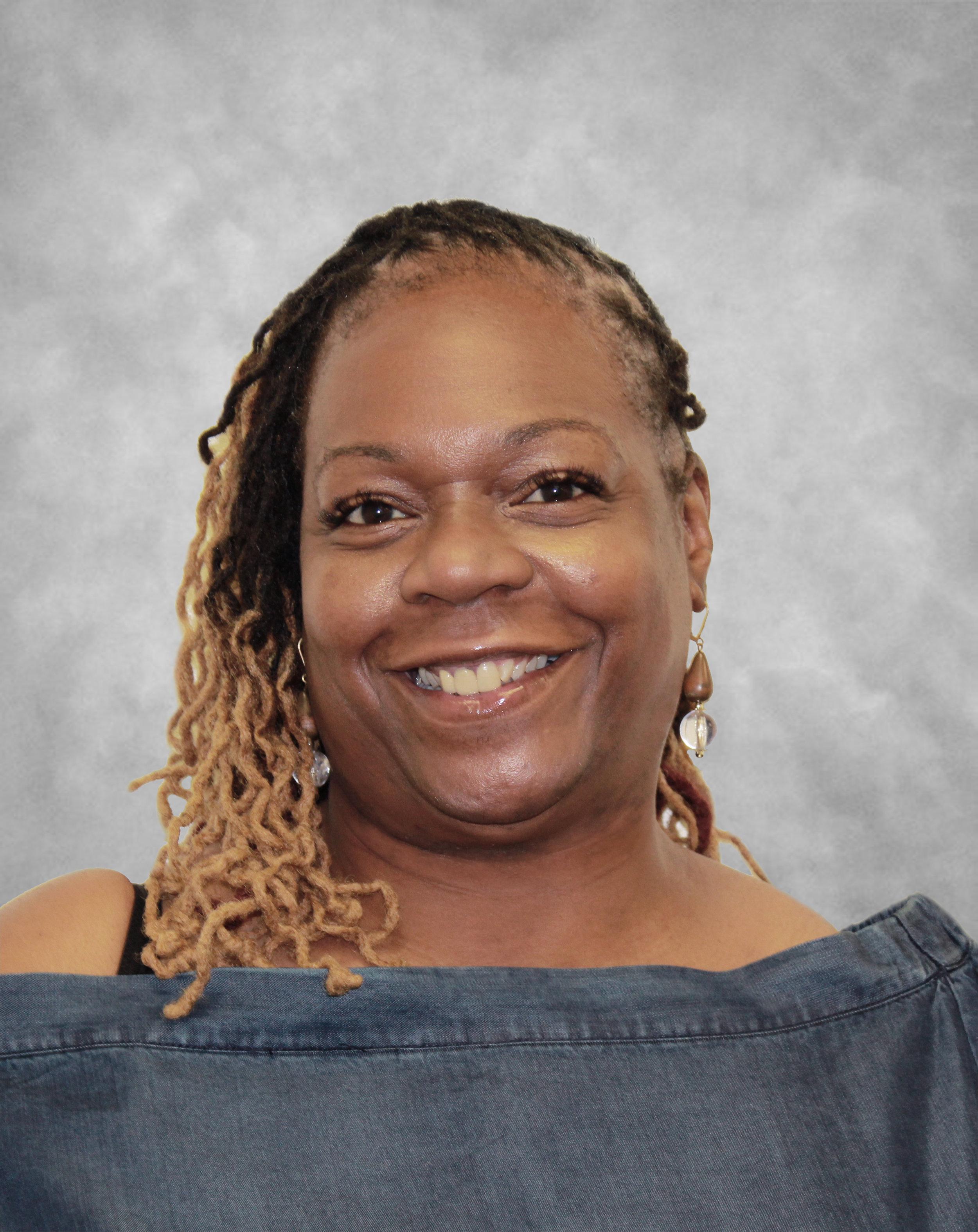 Robin Sheffey, MSW  Clinical Consultant/ Mental Health