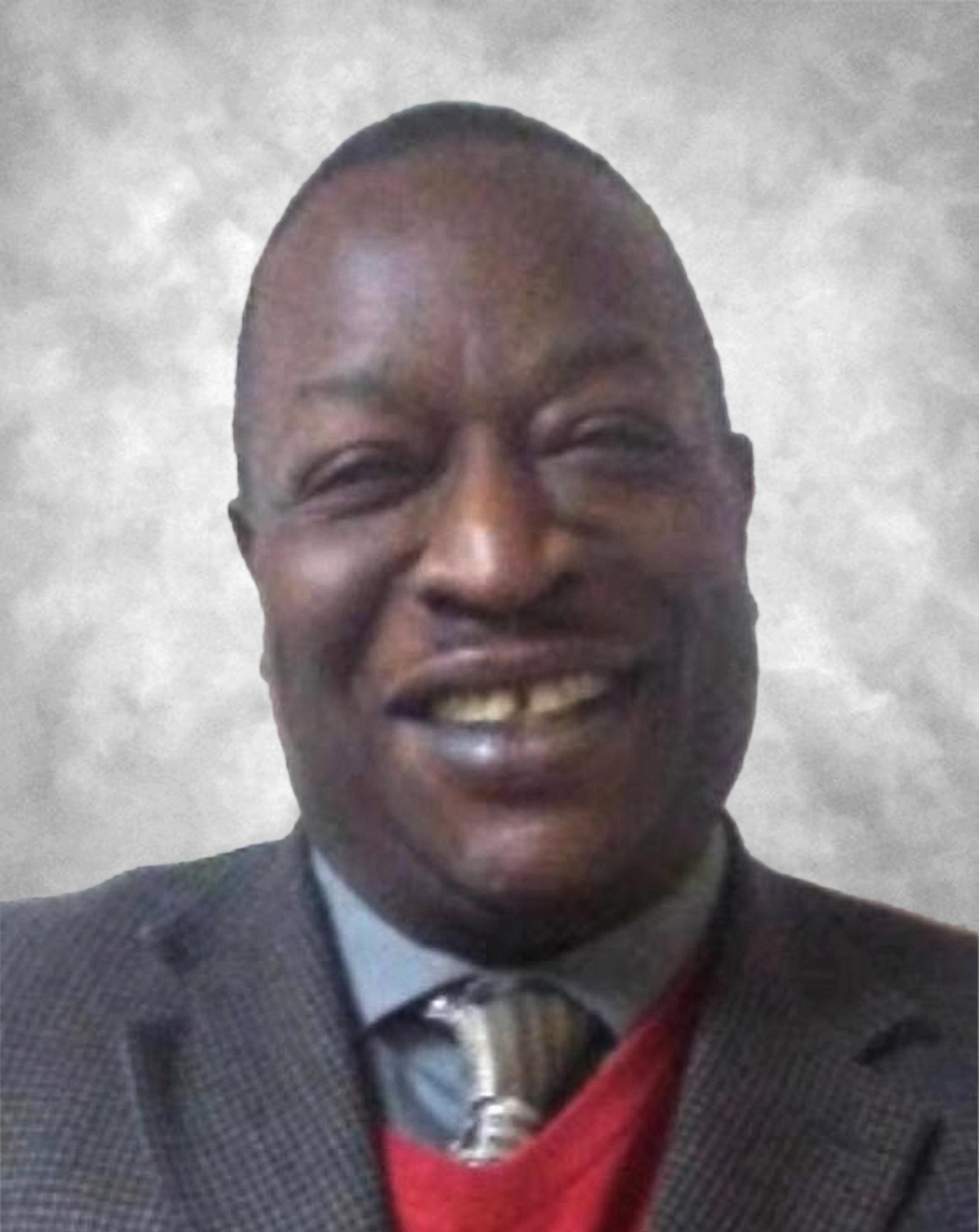 Orlando B. Minniefield, LPC  Clinical Consultant
