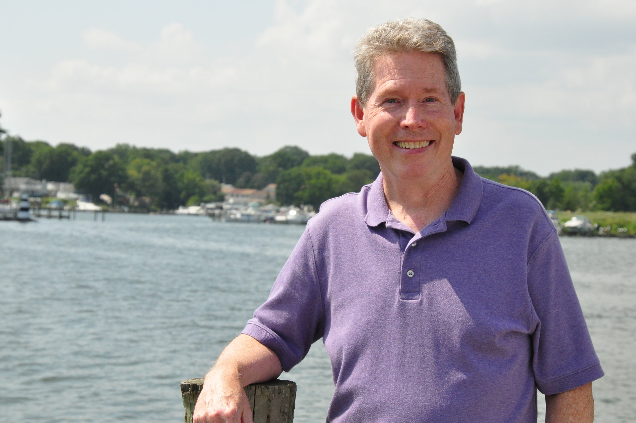 Chef John Shields, Owner