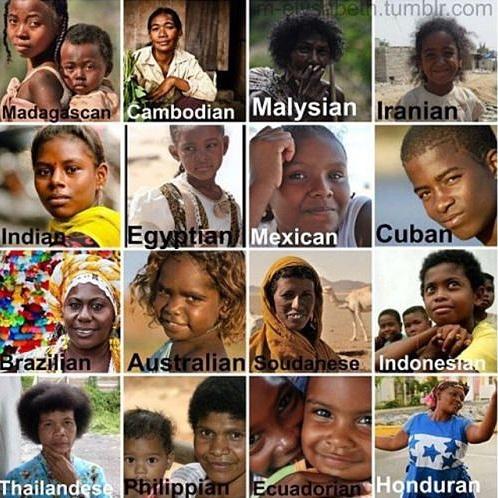 Indigenous Autochtones Global