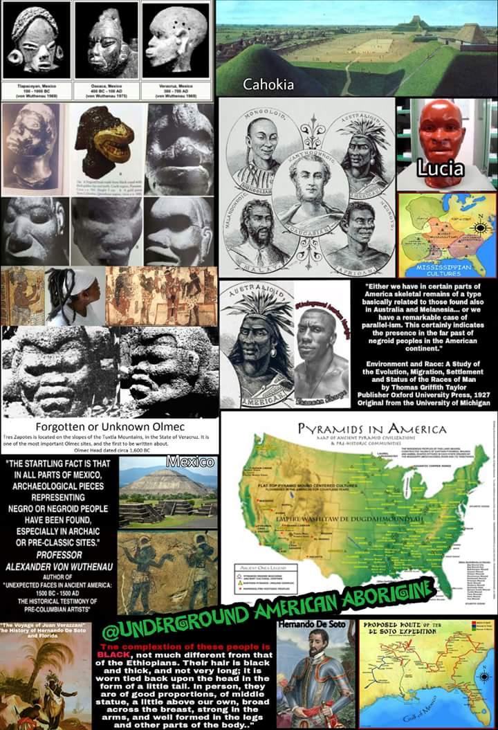 Indigenous Autochtones Aka Aboriginals