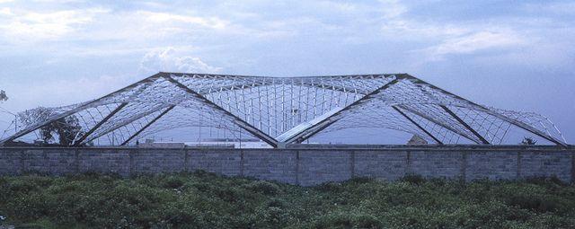 Fábrica Metarsa, Arquitecto, Ricardo Sein.