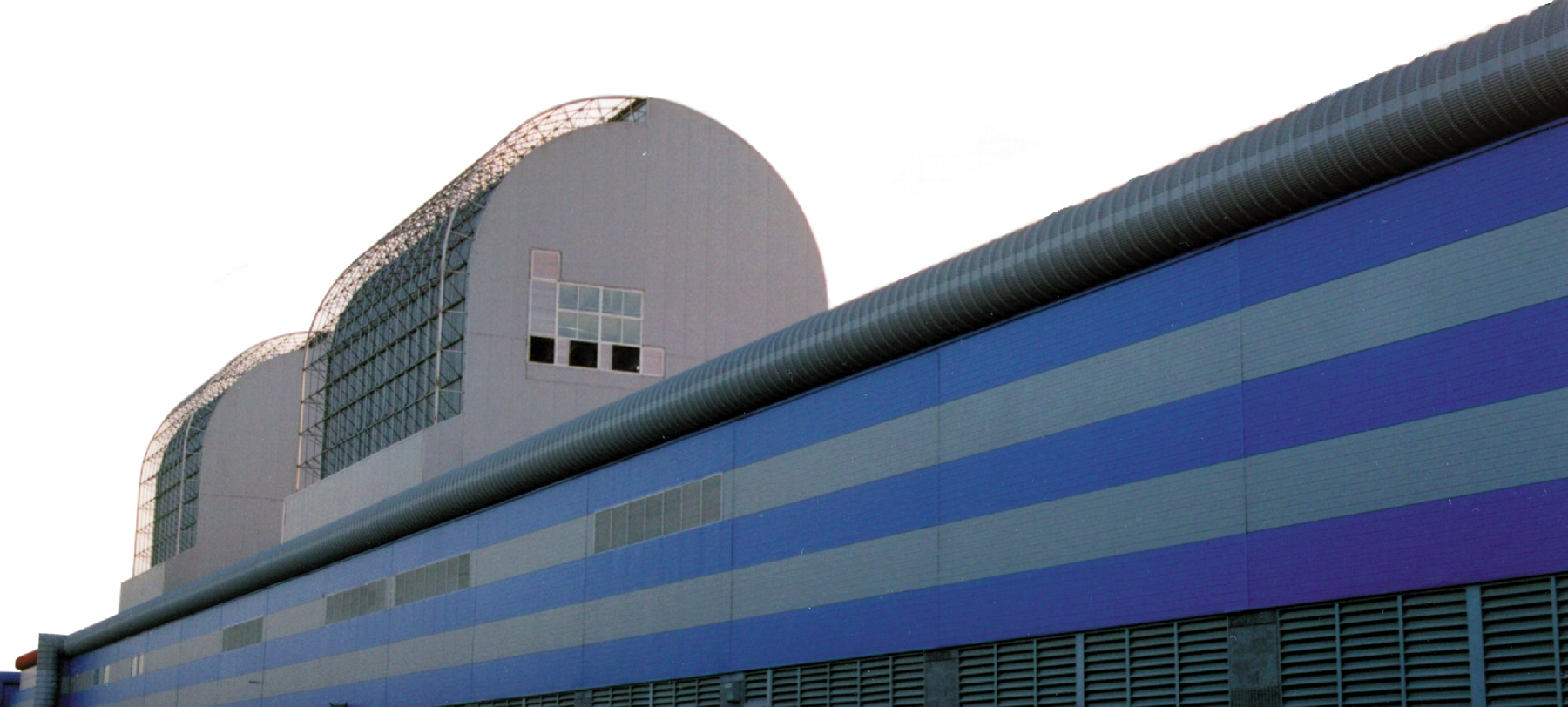 Galvak Warehouse