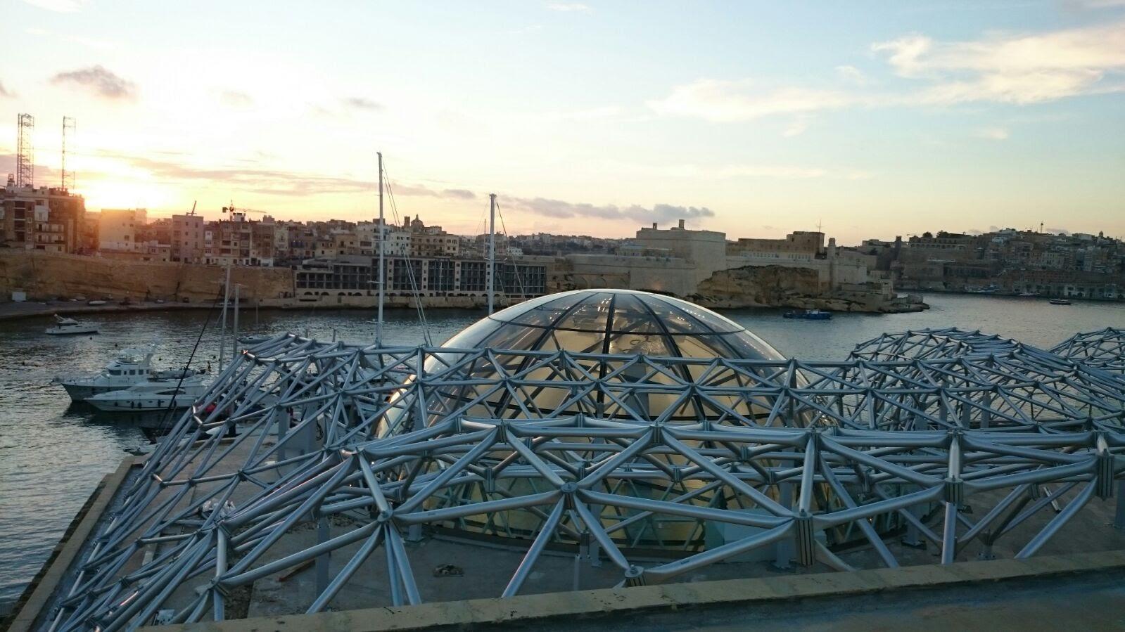Esplora Museum, Bighi Malta