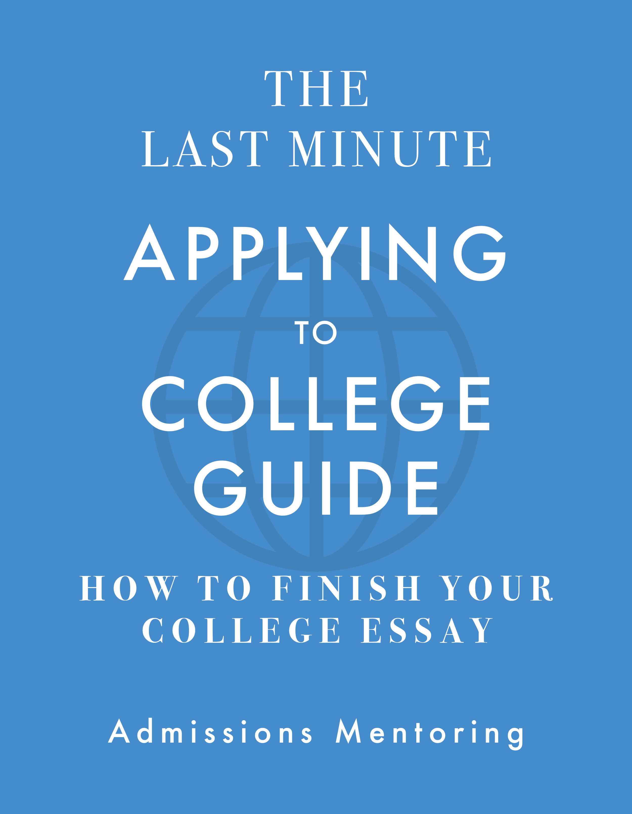 Applying to College Guide - Finish Essay.jpg