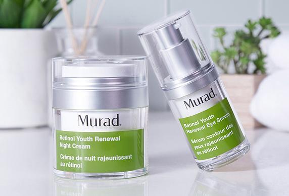 Murad,  Regional Youth Renewal Eye Serum